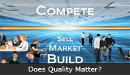 Does Quality Matter