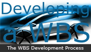WBS Development Process